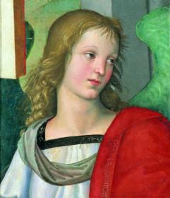 angelo di Raffaello