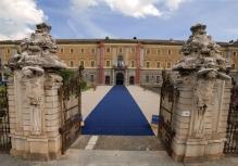 inaugurazione esterno