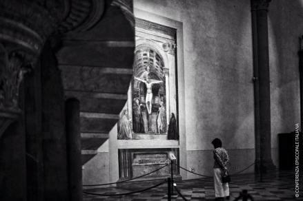 Trinità Masaccio