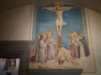 cella di Cosimo
