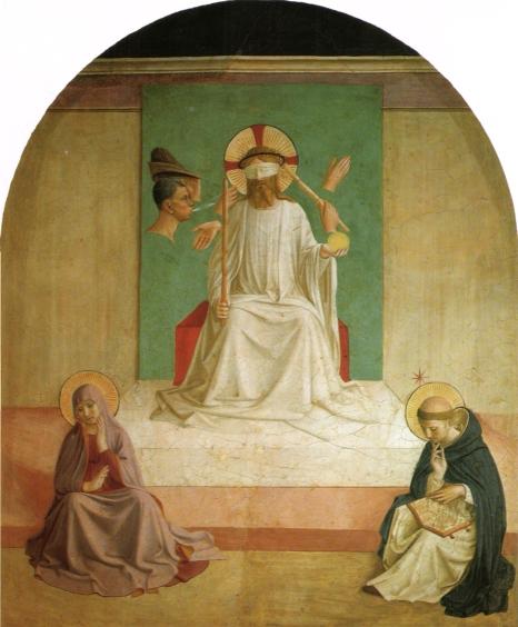 ...et contemplata aliis tradere...(St. Thomas Aquinas)