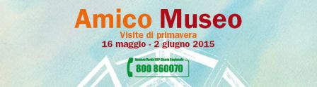 Amico Museo 2015 685X190