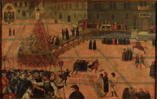 Filippo_Dolciati_1443_-_1519_Execution_of_Girolamo_Savonarola._1498_Florence_Museo_di_San_Marco-630x400