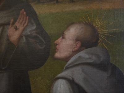 Il compagno di San Francesco