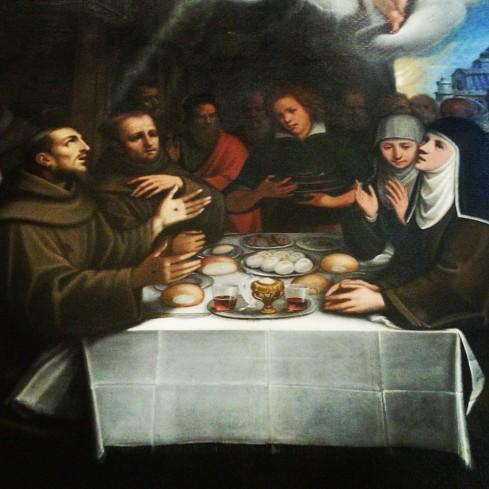 Giovan Pietro Naldini, Museo civico di Prato