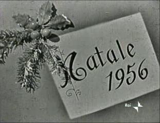 Natale 1956 Gli Auguri Del Sindaco La Pira Dal Chiostro Di San