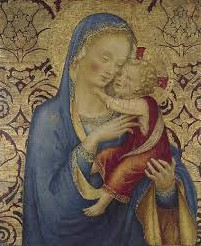 Madonna col Bambino, Pasadena, Norton Simon Museum