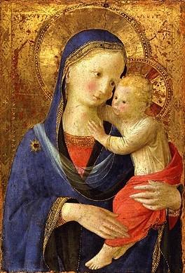 Madonna col Bambino, Berna, Kunstmuseum