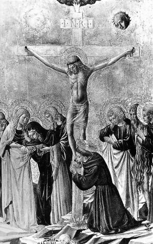 Crocifissione Parigi
