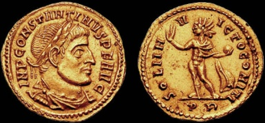Moneta di Costantino