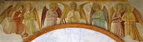 San Fortunato lunetta 2