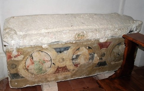 Sarcofago San Severo