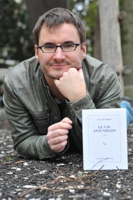 Yan Gauchard