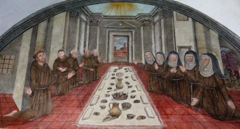 12-pranzo-mistico-chiara-francesco-bis