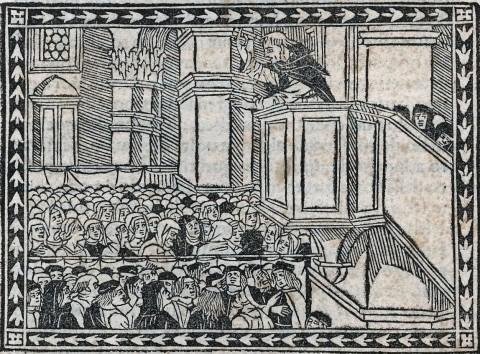 savonarola-predica