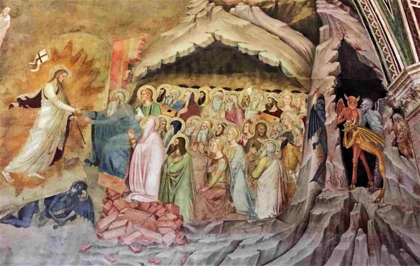 5-la-discesa-al-limbo-firenze-santa-maria-novella
