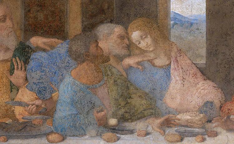 Giuda Leonardo